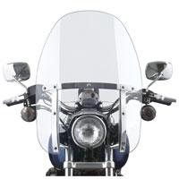 National Cycle Custom Heavy Duty Windshield