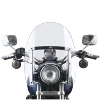 National Cycle Ranger Heavy Duty Windshield
