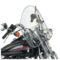 National Cycle Beaded Windshield