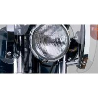 National Cycle Custom Heavy Duty Windshield Mount Kit