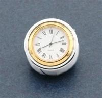 Novello Windshield Clock