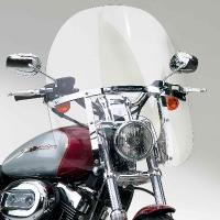 National Cycle SwitchBlade 2-Up Windshield