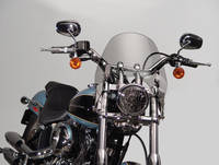National Cycle SwitchBlade Windshield