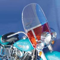 Beaded Windshield Kit