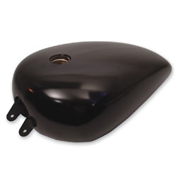 J&P Cycles® 4.5 Gallon Sportster Fuel Tank with Pop-up Gas Cap