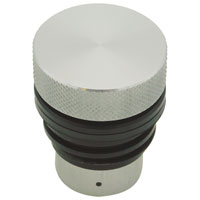 J&P Cycles® Replacement Gas Cap
