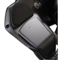 eGlide Goodies Upper Fairing Glove Box Door Lock Kit