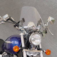 National Cycle Deflector Screen DX for 1-1/4″ Bars