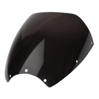 Arlen Ness Smoked Replacement Windshield