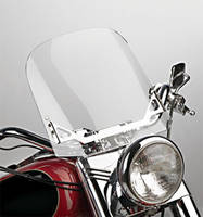 WindVest Clear Windshield