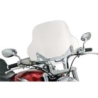 Slip Streamer Billet B-Wing Series Windshield