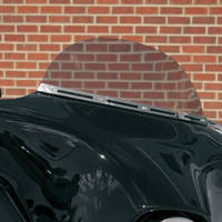 Drag Specialties 8″ Tint Windscreen