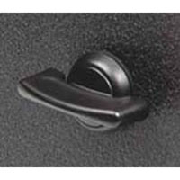 eGlide Goodies Sealed Glove Box Door with Black Knob