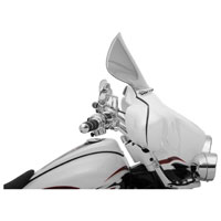 Klock Werks 11-1/2″ Tint Flare Windshield