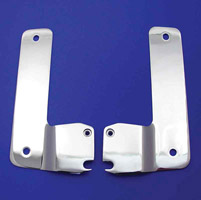 V-Twin Manufacturing Windshield Mounting Bracket Kit