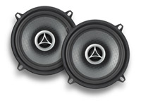 Cycle Sounds 5-1/4″ Coaxial Speakers