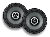 Cycle Sounds 6-1/2″ Coaxial Speakers