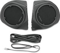 Hogtunes Rear Speaker Pods