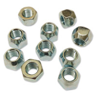 Paughco Wheel Lug Nuts