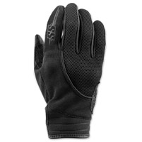 Speed and Strength Women's Comin' In Hot Black Gloves