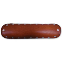 LaRosa Design 9″  Leather Shedron Heat Shield