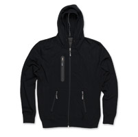 Roland Sands Design Men's Black OPS Black Hoodie