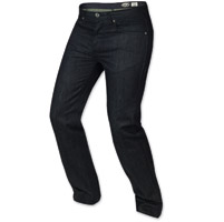 Roland Sands Design Men's Dalton Indigo Denim/Kevlar Jeans