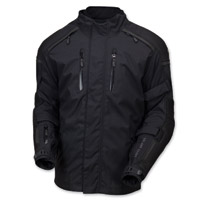 Roland Sands Design Men's Sentinel Anthracite Textile Jacket