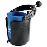 Ram Mount Self-Leveling Cup Holder
