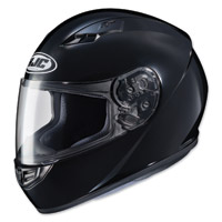 HJC CS-R3 Gloss Black Full Face Helmet