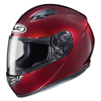 HJC CS-R3 Wine Full Face Helmet