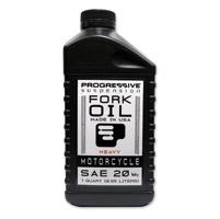Progressive Suspension 20W Fork Oil