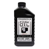 Progressive Suspension 20W Fork Oil