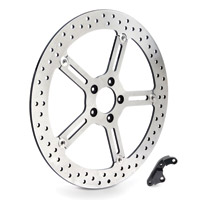 Arlen Ness 14″ Front Rotor