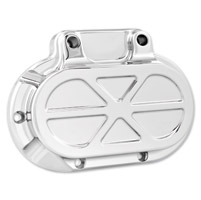 Performance Machine Chrome Formula Clutch Cover
