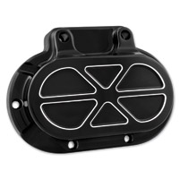 Performance Machine Contrast Cut Formula Clutch Cover