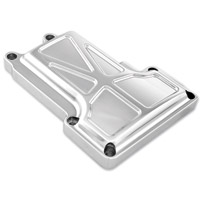 Performance Machine Formula Transmission Top Cover Chrome