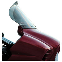 Klock Werks 12″ Tint Flare Windshield