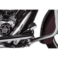 Kuryakyn Chrome Extended Brake Pedal