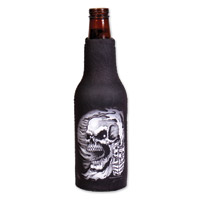 Hot Leathers Assassin Bottle Koozie
