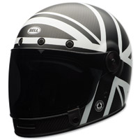 Bell LE Bullitt Carbon Ace Black Jack Full Face Helmet