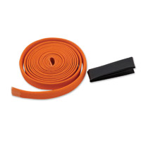 Design Engineering Inc. Orange 10mm Sleeving