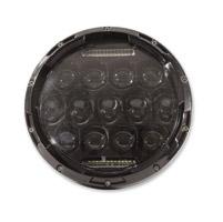 Cyron 7″ LED Black ″Beast″ Headlight