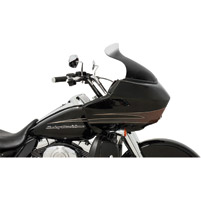 Memphis Shades 10″ Ghost Spoiler Windshield