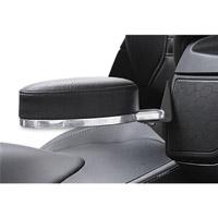 Rivco Adjustable Billet Armrest