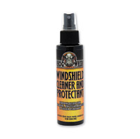 Hog Wash Windshield Cleaner & Protectant