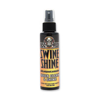 Hog Wash 4oz Swine Shine