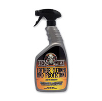 Hog Wash 22oz Leather Cleaner & Protectant