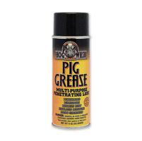 Hog Wash Pig Grease