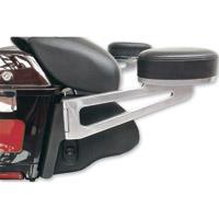 Rivco Tour-Pak Adjustable Billet Armrests
